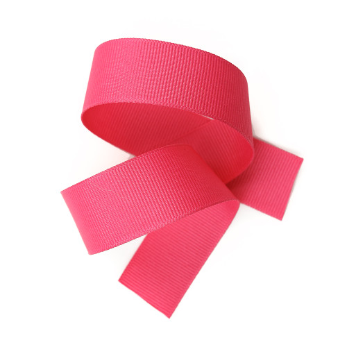 Shocking Pink Grosgrain Ribbon berwick offray grosgrain ribbon
