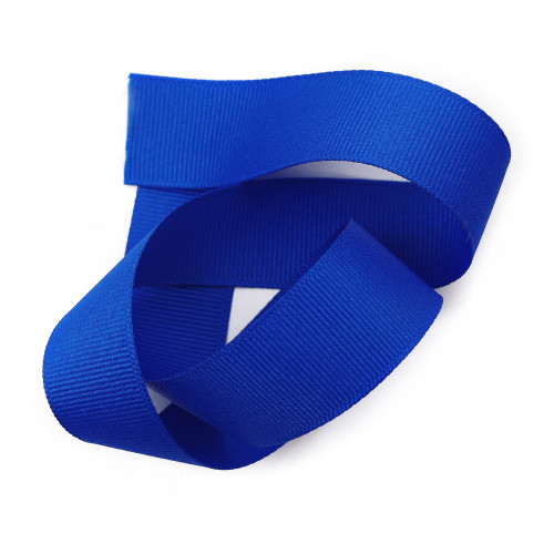 Electric Blue Grosgrain Ribbon berwick offray grosgrain ribbon