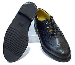 Piper Ultimate Comfort Ghillie Brogue