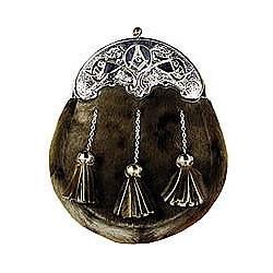 Masonic Dress Sporran