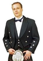 Prince Charlie Jacket & Vest