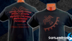 Banner of the Raven T-shirt