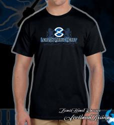 BraveHeart Warrior T-shirt