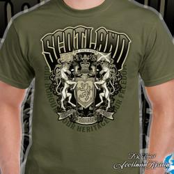 BW Crest T-shirt