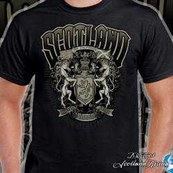 BW Crest T-shirt_Black