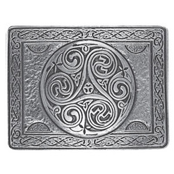 Triskell Buckle