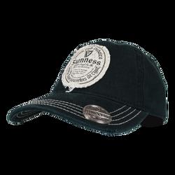 Guinness Black Gaelic Label Opener