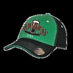 Green Pint Opener Cap