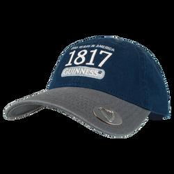 Guinness 200th Anniversary Cap