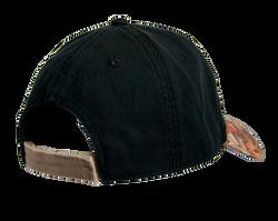 Vintage Label Cap