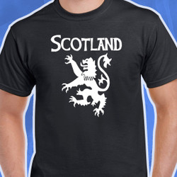 Arbroath Front and Back T-Shirt