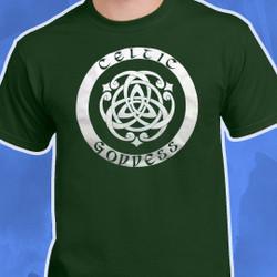 CelticGoddess T-Shirt