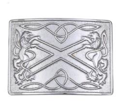 Kilt Belt Buckle 13