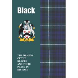 BLACK CLAN BOOK