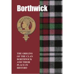 BORTHWICK CLAN BOOK