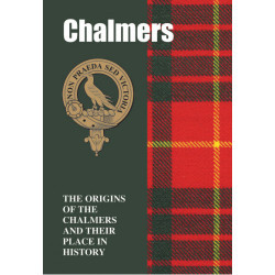 CHALMERS CLAN BOOK