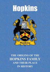 HOPKINS FAMILY BOOK