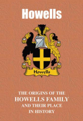 HOWELLS FAMILY BOOK