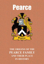 PEARCE FAMILY BOOK