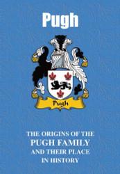 PUGH FAMILY BOOK