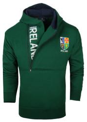 Ireland Half Zip