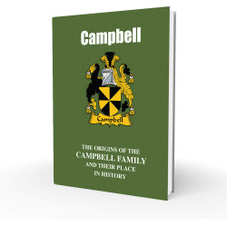 Campbell – English Surname