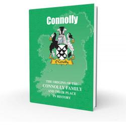 Connolly – Irish Surname