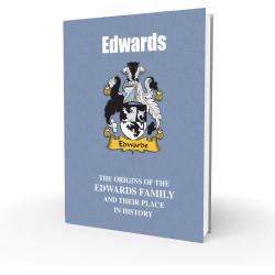 Edwards – Welsh Surname