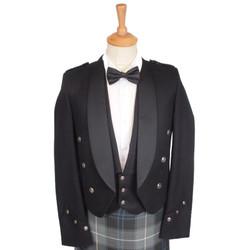 Brian Boru Jacket and Vest