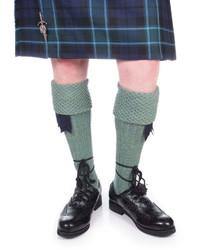 Piper Hose green