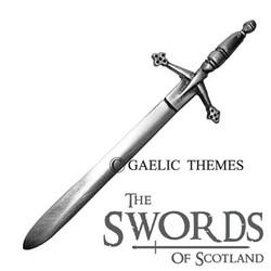 Claymore Battle Sword