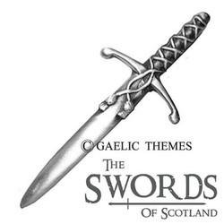 Laced Battle Sword