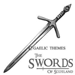 West Highland Battle Sword