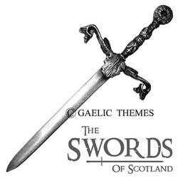 Scottish Sword of State