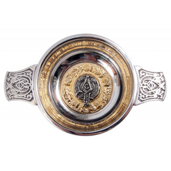 Quaich Masonic Crest