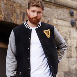 Guinness Letterman Jacket