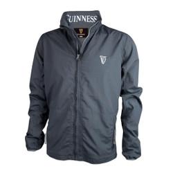 Guinness Wind Breaker Jacket
