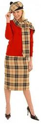 Ladies Laura Skirt