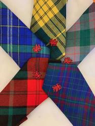 Welsh Ties