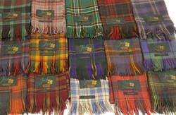 Irish Scarves