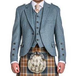 Tweed Kilt Package