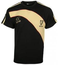 Harp Breathable Soccer Shirt