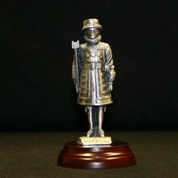 Chief Warder