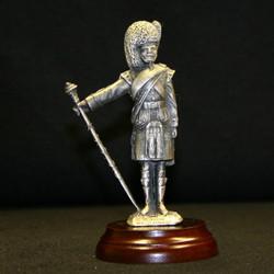 Gordon Highlanders Major