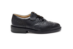 Blane Cemented Gillie brogue Large