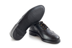 Endrick Ghillie Brogue Small