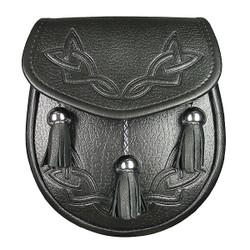 Celtic Metal Tassells