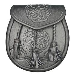 Round Celtic Knot