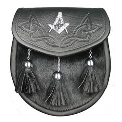 Masonic Crest Semi Dress