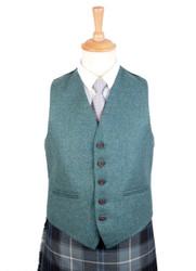 Highland Green Vest